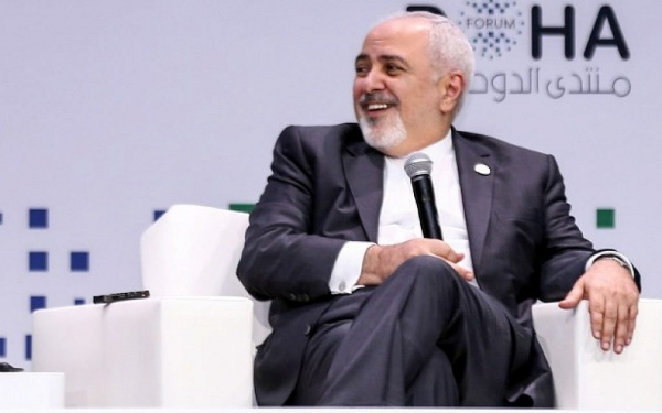 Iranian FM: We have 'Perfected the Art of Evading Sanctions'
